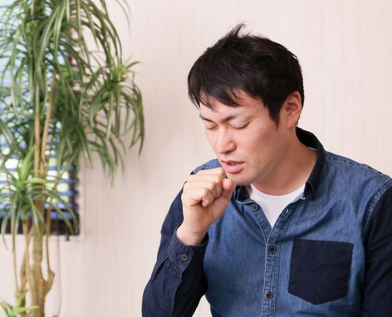 肺気腫(COPD)とは