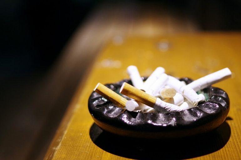 タバコが体に悪いと思っていてもなかなか辞めれないのはなぜなのか?