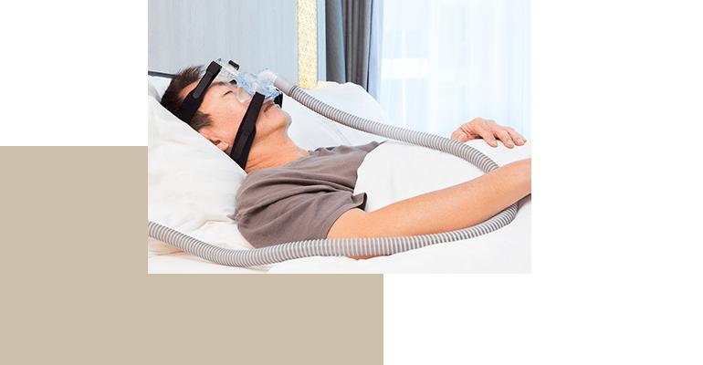 CPAP治療とは?